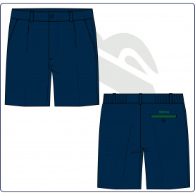 PANT UNIF ADULTO CORTO F. EDUC. ALTERNATIVA 1826
